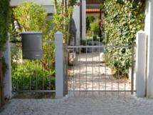 Gartentor Retzer Altdorf